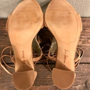 9134f72b7 Sam Edelman Shoes - Sam Edelman Women s Yvette Heeled Sandal ...